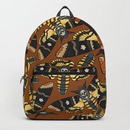 Death Moth Backpack