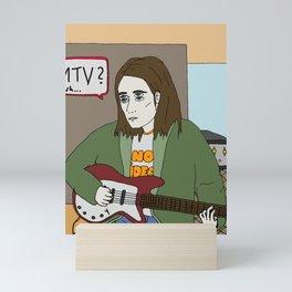 MTV.... Mini Art Print