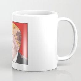 The Mueller Report Coffee Mug