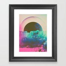 NUCLEAR FAMILY (everyday 01.07.16) Framed Art Print