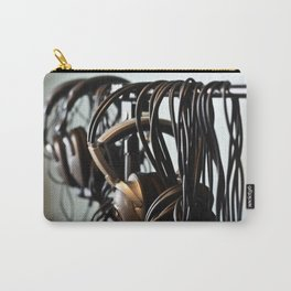 Art of Hearing 2 Carry-All Pouch