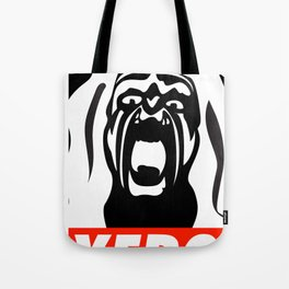 YEBO WARRIOR Tote Bag