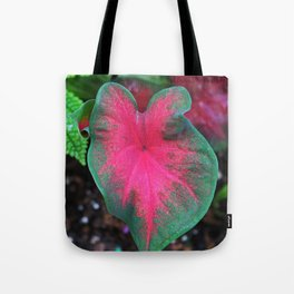 Lifelong Love Letter Tote Bag