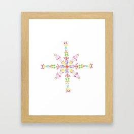 9D Framed Art Print