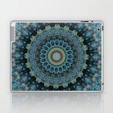 Spiral Eye Laptop & iPad Skin