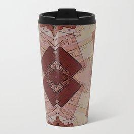 FX#83 - Going Postal Travel Mug