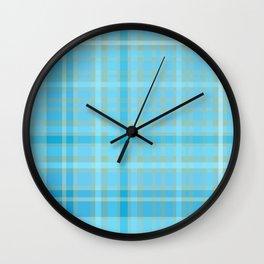 Darcy's Anniversary Kilt Wall Clock