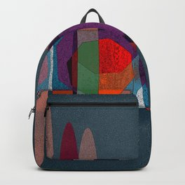 JETSON'S BELT 07 Backpack