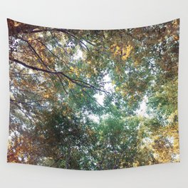 Forest 011 Wall Tapestry