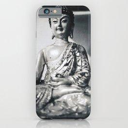 Healing Light iPhone Case
