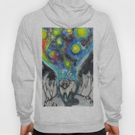 Dream Together Hoody