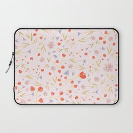 W/LDFLOWERS Laptop Sleeve