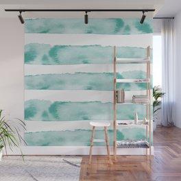 Tropical Waters Wall Mural