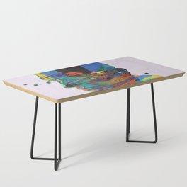 PORTRAIT_0001.BMP Coffee Table
