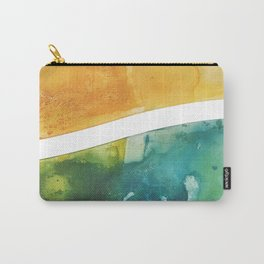 Beach Front Carry-All Pouch