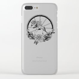 The Chariot Clear iPhone Case