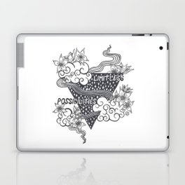 Limitless Possibilities Laptop & iPad Skin