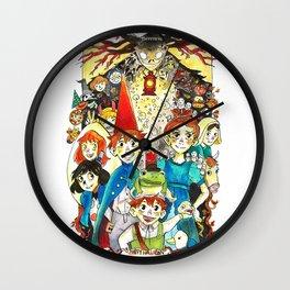 OTGW 07 Wall Clock