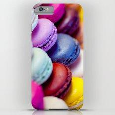 Macaron iPhone 6 Plus Slim Case
