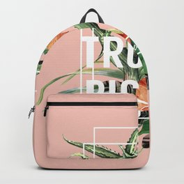 Tropic Paradise Backpack