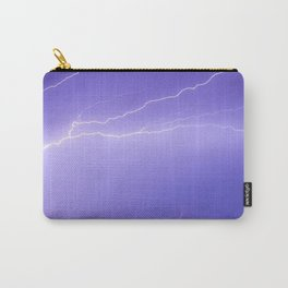 Electric Fingers Carry-All Pouch