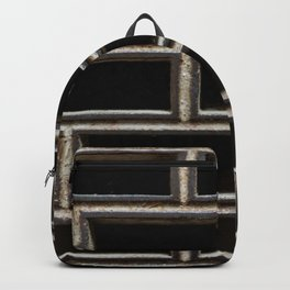 The Grille Backpack
