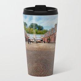 Waddesdon Manor Stables Travel Mug