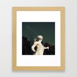 Spider/3 Framed Art Print