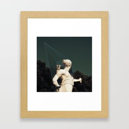 Spider/3 Framed Art Print