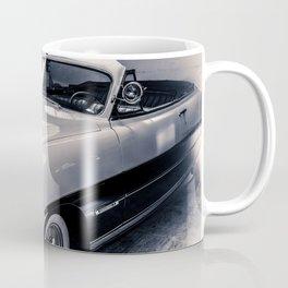 Cars of the Fifties Coffee Mug