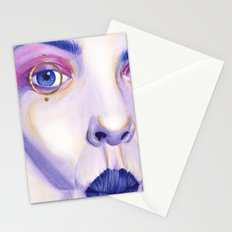 Close Up 4 Stationery Cards