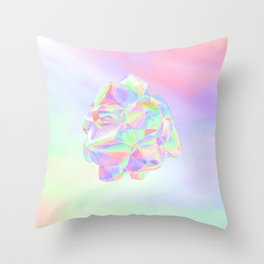 This thing Throw Pillow