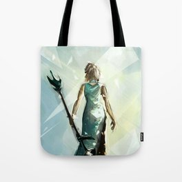 Lunafreya Tote Bag