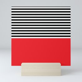 SIMPLICITY Mini Art Print