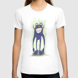 Mr. Stinky Stank T-shirt