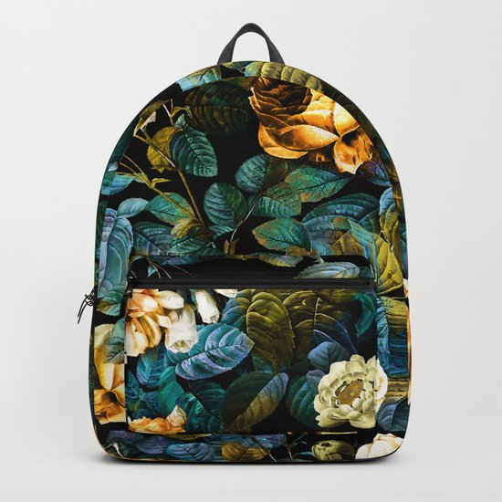 Night Forest IV Backpack