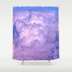 Cloudscape III Shower Curtain