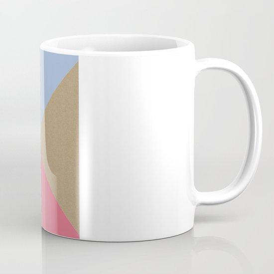 Triangles (Part 2) Mug