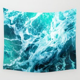Out there in the Ocean Wall Tapestry