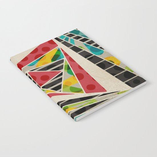 point Notebook