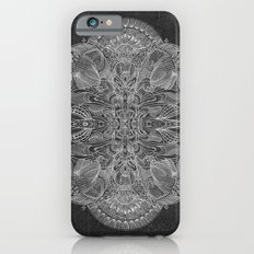 Etched Offering Slim Case iPhone 6