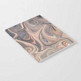 Acrylic Pour - Mixer Multi Notebook