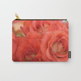 Market Roses at Pike Place Seattle Carry-All Pouch
