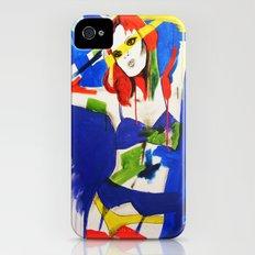 Kate  iPhone (4, 4s) Slim Case
