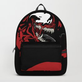 We are Carnage Backpack