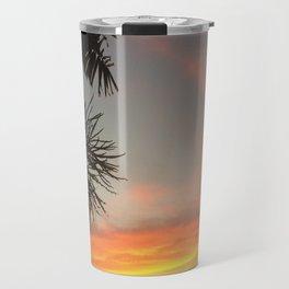 Country Sunsets Travel Mug