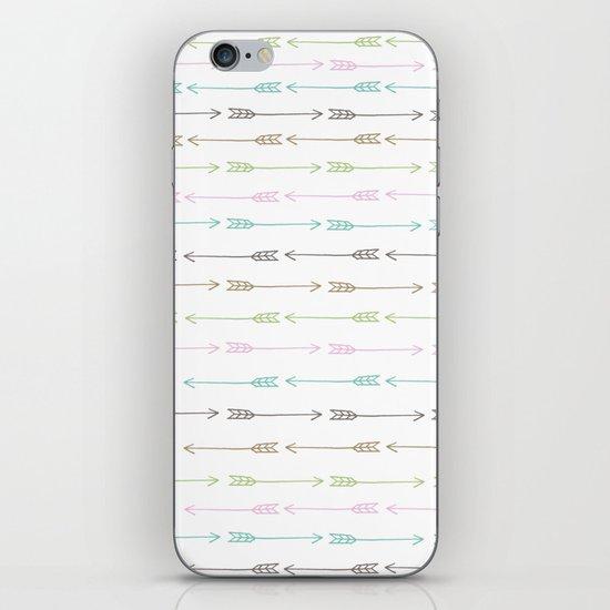 William Tell iPhone & iPod Skin
