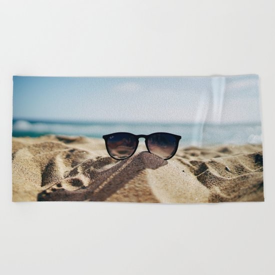 Perfect Summer Beach Towel