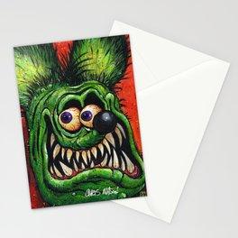 Rat Fink! Stationery Cards