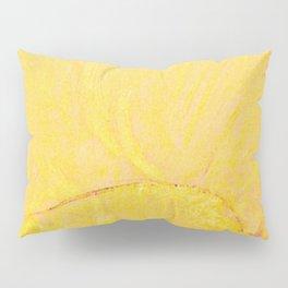 Up Close Pillow Sham